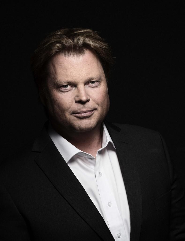 Jørn Lier Horst. Foto: Jesper Magerøy