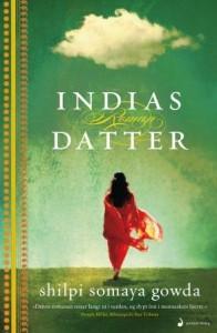 indias datter omslag.indd
